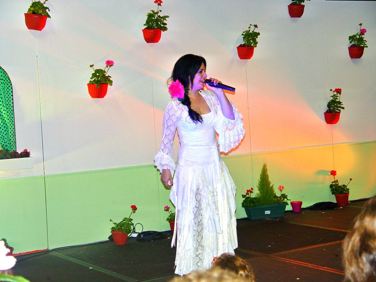 feria abril gijon sevilla flamenco sevillanas mercedes ben salah