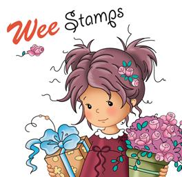 Wee - Carimbos digitais