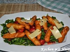 Scugnizzi fritti napoletani