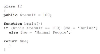 Cara Merubah Variabel This dalam PHP OOP