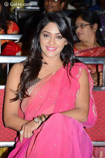 Kesha Khambhati New Photos at Best actors movie audio launch