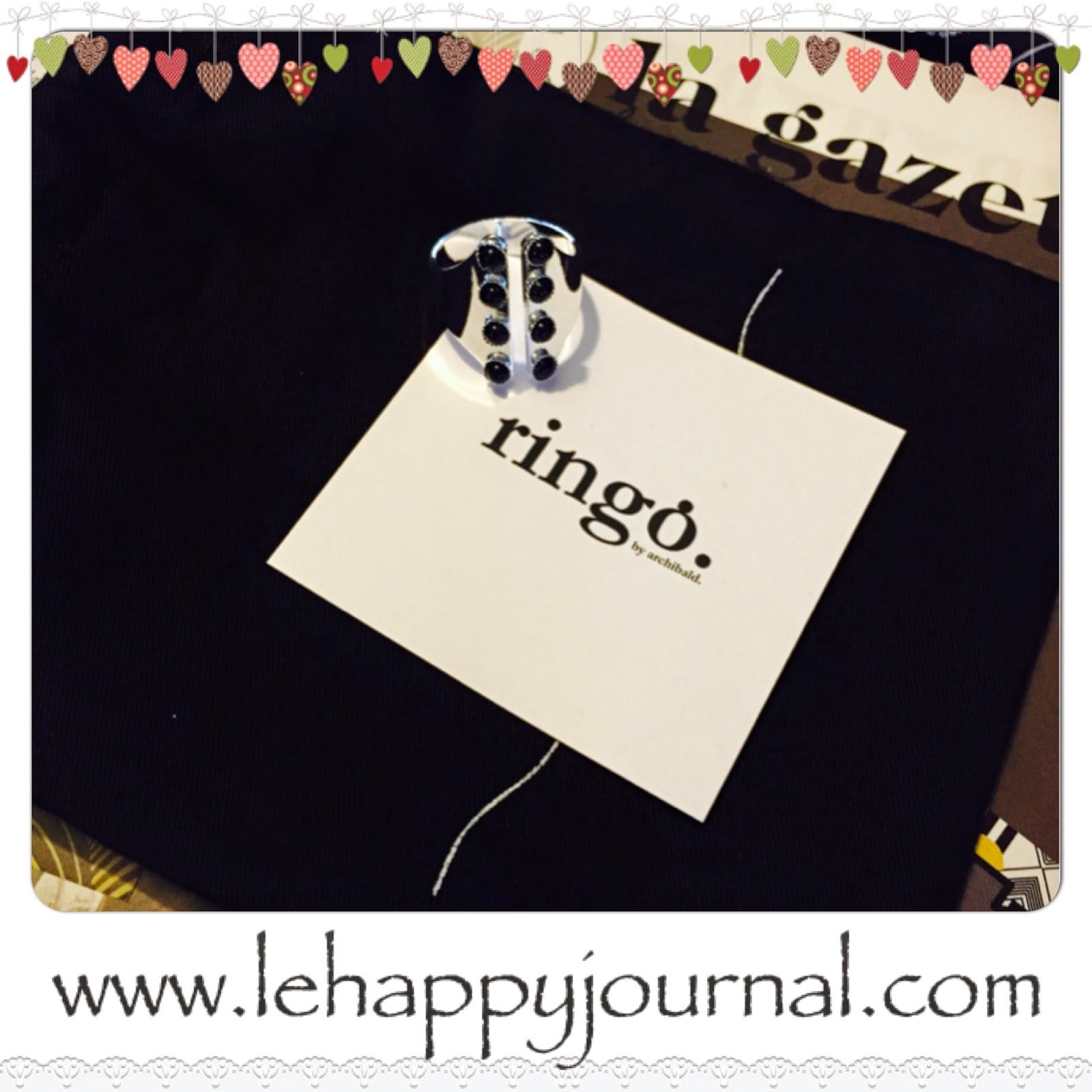 box, bijou, bijoux, emma et chloé, happy journal