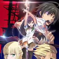 Mahou Sensou : Magical Warfare