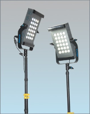 Proaim Aura-24 light set