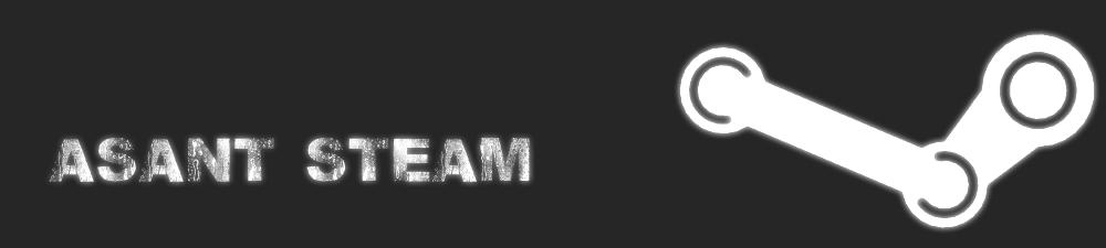 Asant Steam