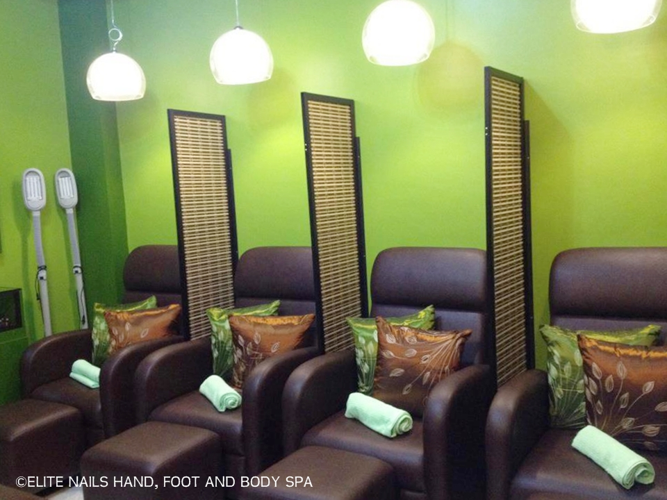 Elite nails hand foot and body spa contact us branches for 8 salon taytay rizal