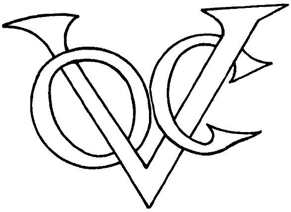 Mengenal VOC, (Vereenigde Oost Indische Compagnie)