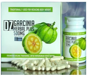 DZ GARCINIA HERBAL PLUS ^^