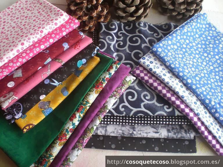 Cosoquetecoso de telas por madrid - Telas para cortinas precios ...