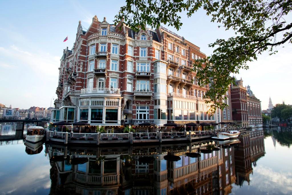 Amsterdam (Paesi Bassi) - De L'Europe Amsterdam 5* - Hotel da Sogno