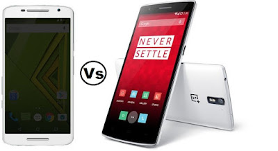 Motorola Moto X Play Vs One Plus 2 Specifications