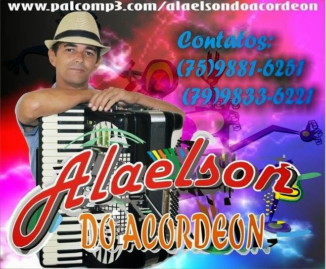 ALAELSON DO ACORDEON