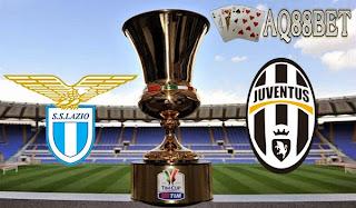 Liputan Bola - Lazio akan melawan Juventus, pada final Coppa Italia, di Stadion Olimpico, Roma, Rabu malam atau Kamis (21/5/2015) dini hari WIB.