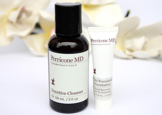 Perricone MD Skincare Discovery Set
