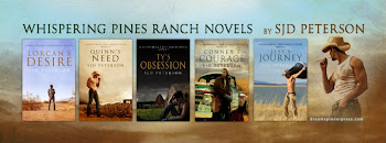 Whispering Pines Ranch Series