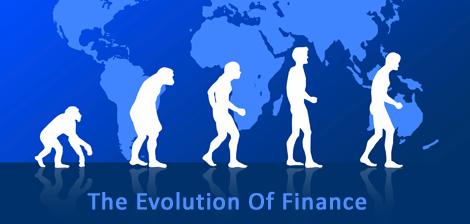 The Evolution Of Finance Shinemat