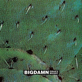 Single: Sub Pop Edition # 27 Big Damn Crazy Weight -