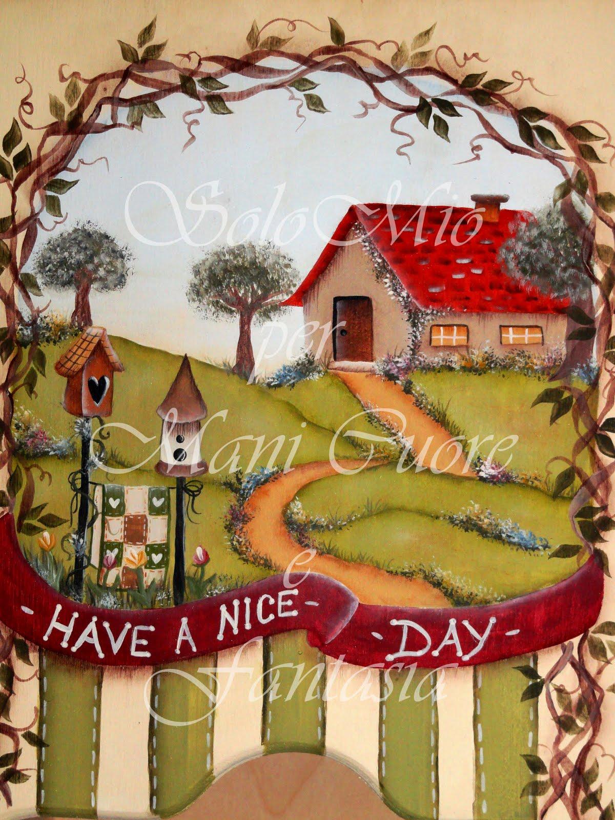 Mani cuore fantasia febbraio 2011 for Amazon oggetti per la casa