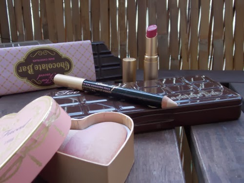 too faced nouveautés 2014, too faced nouvelle collection, nouveautés printemps too faced, too faced new collection