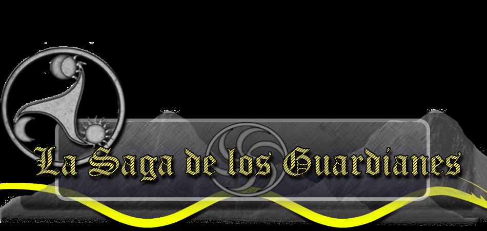 Saga Guardianes
