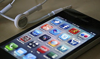 Kelemahan Baru iPhone