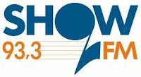 ouvir a Rádio 93 FM Show 93,3 Barbacena MG