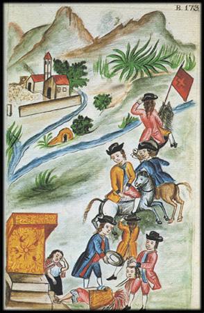 literatura prehispanico incaica: