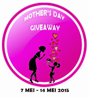 mother's day giveaway by anil wanina