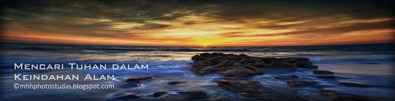.:Mencari Tuhan Dalam Keindahan Alam:.