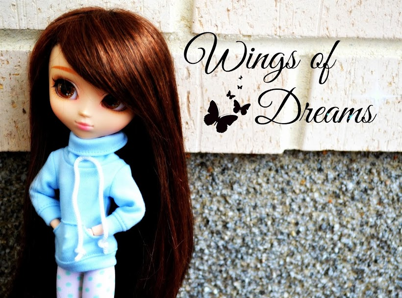 Wings of Dreams