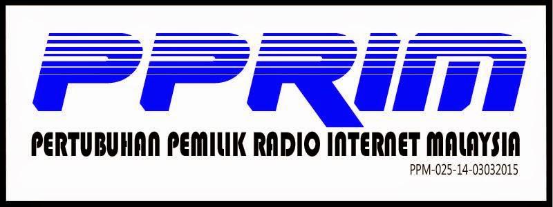 Pertubuhan Pemilik Radio Internet Malaysia