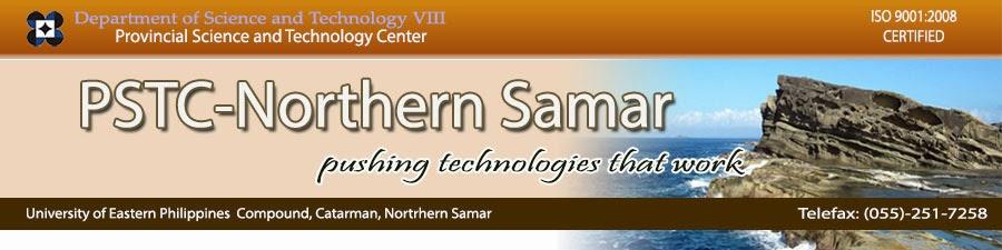 DOST Northern Samar