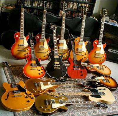 home-guitars