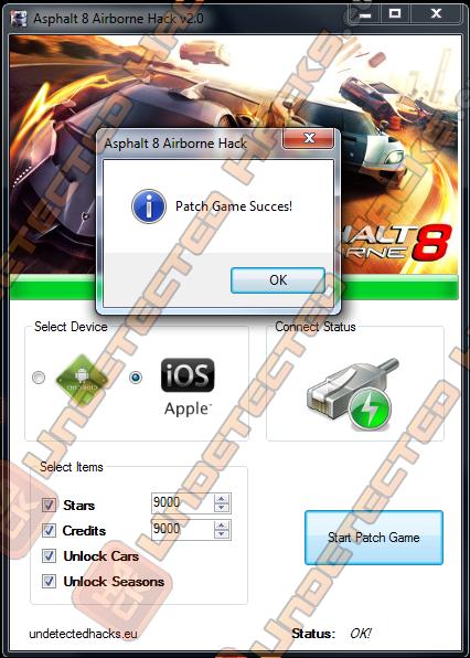 download generator hack game asphalt 8 airborne java