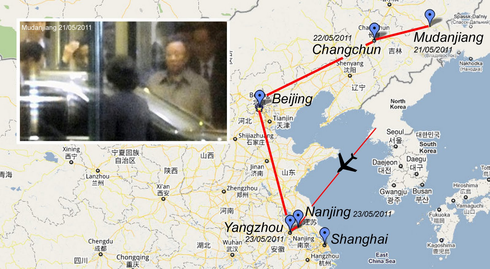 kim jong il visit to china realizations Kim il sung's visits to china stimmekoreas kim il sung´s africa and europe visit 1975 kim jong il and kim jong un are visiting families in.