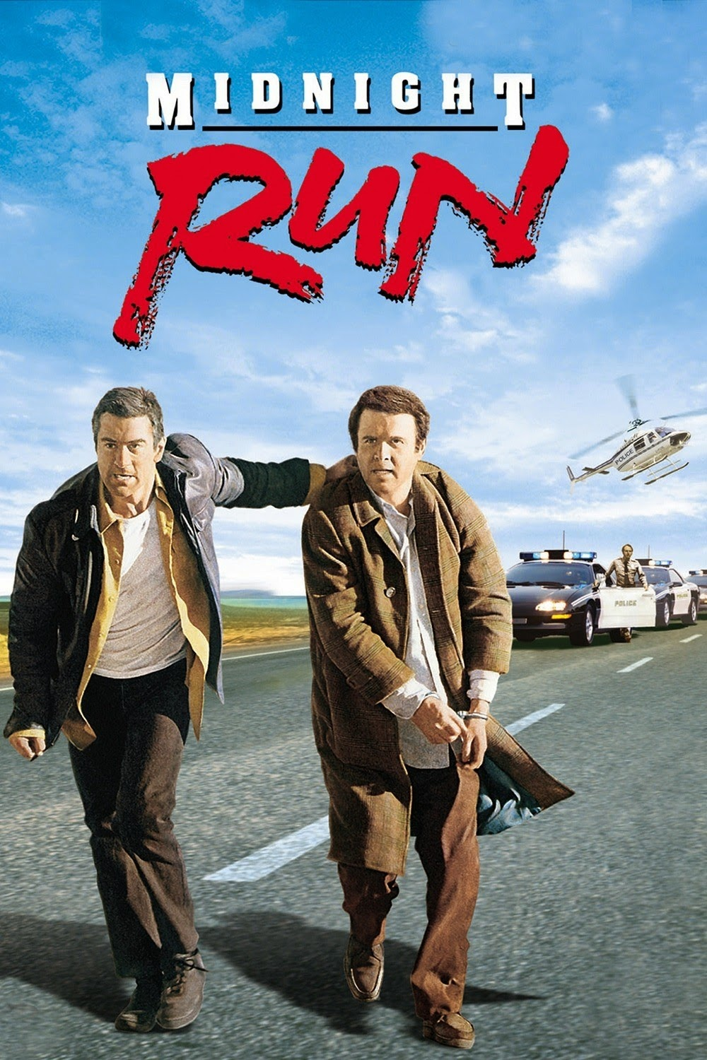Communication on this topic: Midnight Run, midnight-run/