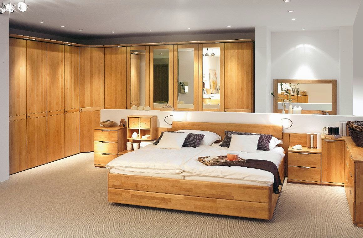 Home Design Ideas Bedroom Wooden