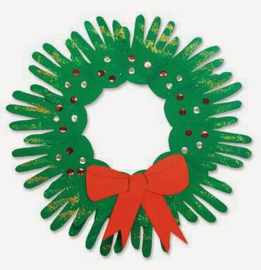 http://indulgy.com/post/1Gd00dZyJ1/easy-kids-crafts-diy-wreath-christmas