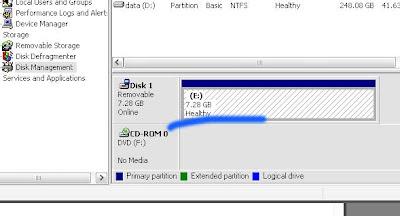 Memperbaiki dan Mencari File pada Memory Card