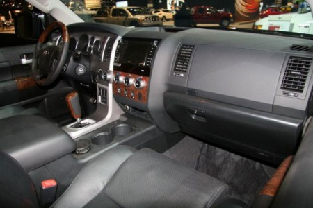 2012 Toyota Tundra Review, Price, Interior, Exterior, Engine2