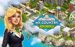 2020: My Country 7.50.9933 Mod Apk (Unlimited Money/Bucks/Energy)