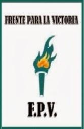 Frente Para la Victoria (FPV)