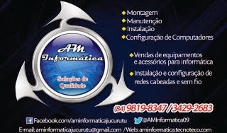 AM Informatica