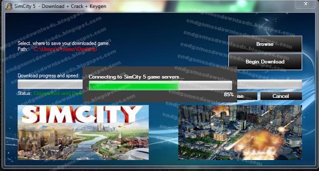 sim city 5 download