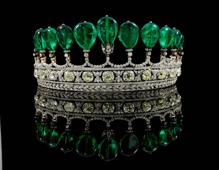 gems about jewels: Magnificent Jewels and Noble Jewels ...