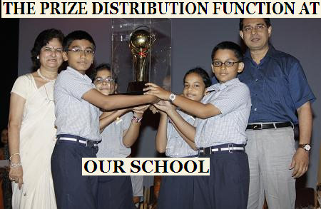 essay on prize distribution function in school Essay with 250 to 300 words of prize distribution in my school get the answers you need, now 1 log in join now 1 log in join now secondary school.