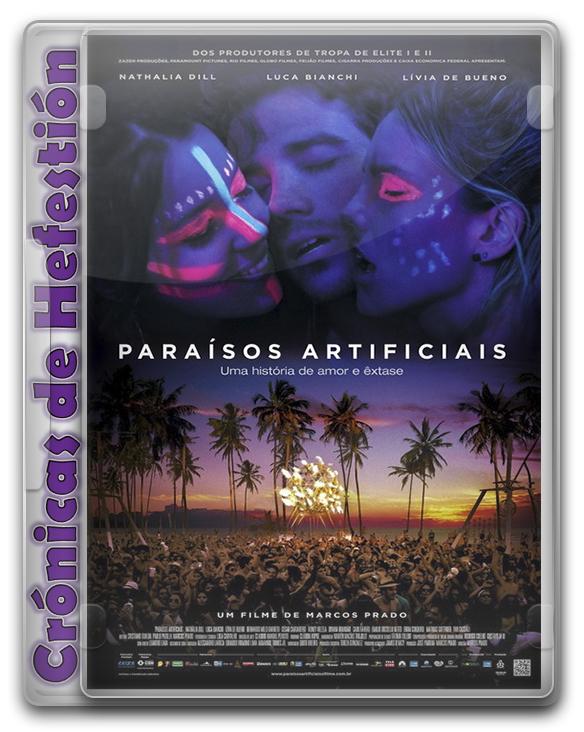 Paraisos Artificiais