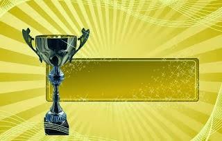 Награда от Дины