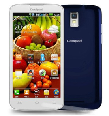 CoolPad 7295 Android