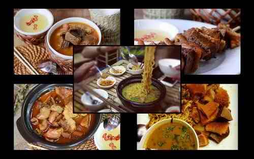 Thưởng thức phá lấu ngon, sạch tại Phá Lấu Lì, món ăn vặt ngon, địa điểm ăn uống 365